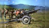 解放军炮兵当年有多猛?万炮轰谅山,越军从没见过这样大的场面