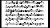 33.Metodo para violin Kayser - Ejercicio