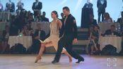 关乎记忆,关乎历史,关乎命运......爱情之舞的意义,又一次超越了爱情 | Kiss the Rain by Dorin & Marina