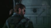 METAL GEAR SOLID V_ 排除少校