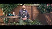 Behind the Artist Who Designed the Spitfire Homestands: Toby Evans - London Spit