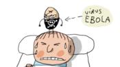 埃博拉病毒有多恐怖?你了解埃博拉吗?2分钟轻快动画为你科普埃博拉【中法字幕】[法语科普小动画·每日一问]