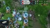 三星wcg2013世界总决赛 星际2 8进4比赛视频7 修改辅助