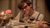 埃迪·雷德梅恩小雀斑真情演绎斯蒂芬霍金,首获奥斯卡大奖-小僵讲电影-零客创享