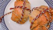 【石榴 吃播+大闸蟹】啦啦啦~吃大闸蟹啦~你们那都多少度啦~