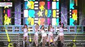 【FIESTAR】One More & 月光海 釜山MBC 山歃良文化祝典 现场版(141018)