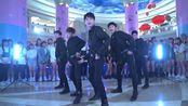 Mini SOUL舞团超帅翻跳 A.C.E - Slow Dive | Dance Cover [KPOP IN PUBLIC CHALLENGE]