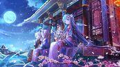 【艾莉 osu! x 初音ミク】DECO*27 feat. Hatsune Miku-AI [Yuki no Hanabira] 世界#3+HD fc