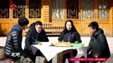 最美的时光,郭碧婷为阿布与希拉准备午餐,遭到亲爸的吐槽