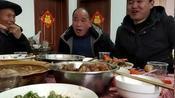 安徽省亳州市利辛县望疃镇农村吃饭