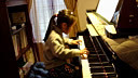 巴赫BACH二部创意曲Invention No.13 in A minor, BWV 784,2012-12-24