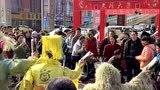 这就是网红,尿素皇帝跑到西安了,大家有什么看法?一起交流