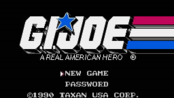 【NES】『特种部队(眼镜蛇司令)』(G.I.JOE (U))60ftp