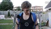 James Hobson 自制DIY 外骨骼装甲-兵人在线BBICN—我的点播单—在线播放—优酷网,视频高清在线观看