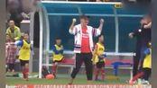 被巴萨拉玛西亚青训营看上的中国足球小将,他能力如何呢