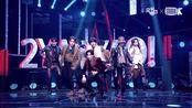 【SJ新歌首次打歌】SUPER JUNIOR - 2YA2YAO! + 饭拍视频 - [KBS 音乐银行/MusicBank] 20200131