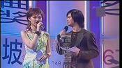 2004年新加坡金曲奖颁奖典礼【王力宏】cut(领奖+表演)