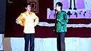 """""""笑星男孩""""叶敬林之对口相声《邻里之间》视频"""