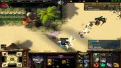 魔兽官方对战平台RPG地图【梦迹沙河2】n3随录