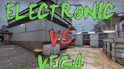 【CSGO】POV f3 electronic vs Vega Squadron (31_9) cache @ DH Open Tours 2017 EU Qu