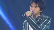 【1080P】李昇基 - 因为是我的女人 (MTV Live WOW 2004年9月3日)