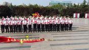 山东省济宁市生态环境局环保人演唱《让中国更美丽》