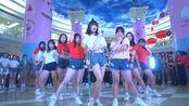 SOUL BEATS舞团超美翻跳 NATURE - I`m So Pretty   Dance Cover [KPOP IN PUBLIC CHALLENGE]