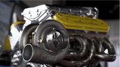 1817匹1617牛米的大V8!Hennessey测试毒液F5 6.6升V8双涡轮增压发动机,最大输出马力达1817匹,峰值扭矩达1617牛米!