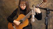 Song toos 桑托斯030试听 德普拉塔组曲 前奏曲Suite del Plata No.1 Preludio普霍尔 沈阳木色乐器录制