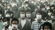 1只蝙蝠+1只猪,害死800万人,灾难电影《传染病》