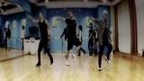 Bigbang《BANGBANGBANG》超赞舞蹈模仿!
