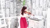 """【小提琴独奏】四季より「夏」""""Summer"""" from Four Seasons- 石川綾子"""