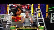 【合约阶梯大战】 DA vs. DZ vs. Jack Swagger vs. Kofi Kingston vs.RVD vs. Seth Rollins