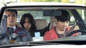 赛车手去驾校考驾驶证,用教练车大秀漂移,教练当场喊考试合格!