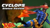 Is This The Best Custom X-Men Cyclops Statue For Your Buck