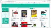 java+jsp+servlet+mysql【网上书店】(源码+论文+答辩指导+开题报告)