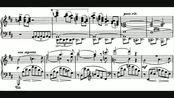 勃拉姆斯 C大调第一钢琴奏鸣曲 Johannes Brahms - Piano Sonata No. 1
