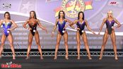 Fit Model 2019 Arnold Classic Europe - Best Girls up to 166cm