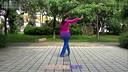 鄂州益馨广场舞 妹妹的眼睛会放电 背面 原创 _960x540_2.00M_h.264
