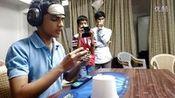 Abhijeet Ghodgaonkar 5x5 BLD Asian Record 6-09.332—在线播放—优酷网,视频高清在线观看