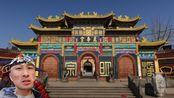 南昌仅存的一座西山万寿宫,好大一个道观啊