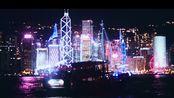 油管旅拍达人JR Alli新作HOW I CAPTURED HONG KONG ft. BennTk