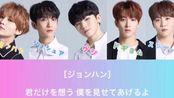 【SEVENTEEN】20-Japanese ver