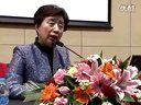 西电举行十八大精神专题辅导报告会刘玉瑛作报告