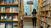 美国波特兰 - 1-2  书店 长视频