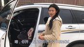 农村媳妇刚拿到驾驶证,要把车开到200码,小伙吓的直喊救命!