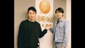 20191212 FM.96.8浙江音乐调频动听968 — 贾凡&董攀