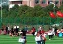 2014年江西省中学生田径运动会初中男子200米决赛.