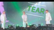 2019/3/20 bts香港演唱会tear现场饭拍