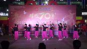 16我去西藏有个约定-同大广场舞-江西省南昌市南昌县向塘镇西洛村